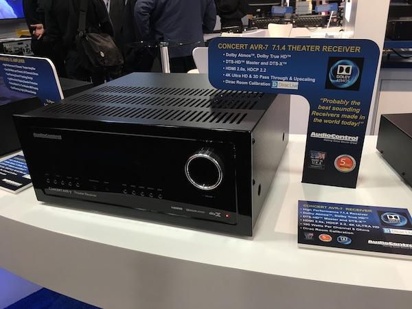 AudioControl debuted two new receivers and their flagship processor at  CEDIA. The Maestro M9 AV processor and the Concert AVR- full 9 and AVR-7  feature full ... 4305c9f5d3