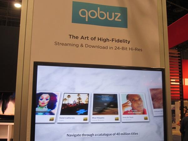 Qobuz Promises Hi-Res Audio Streaming | Sound & Vision
