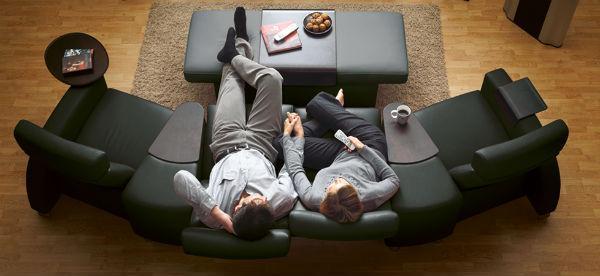 Stressless Alternative goldilocks and the three chairs sound vision