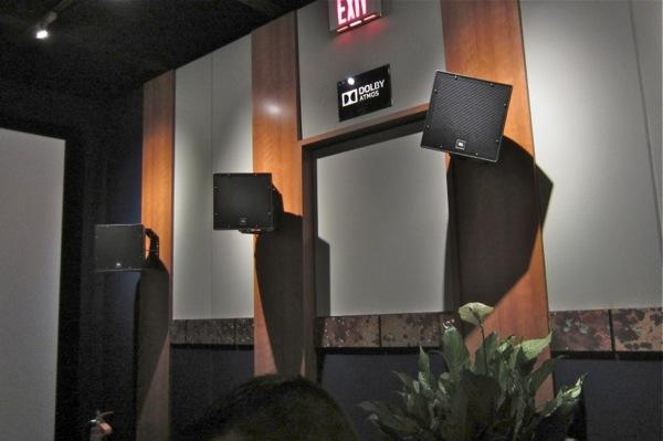 JBL Does Atmos Right | Sound & Vision