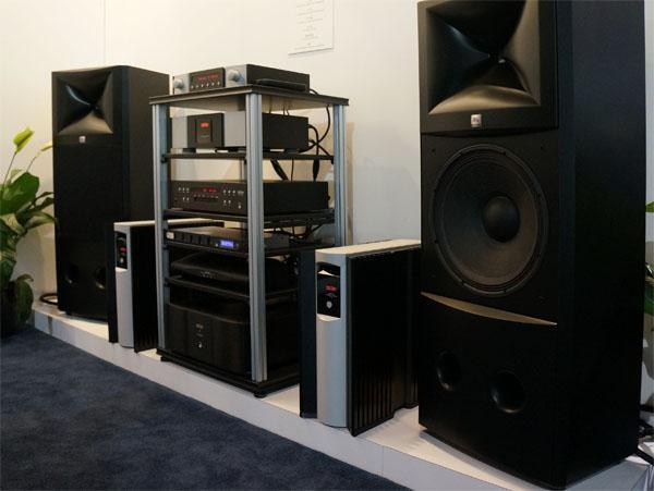 Jbl M2 Tower Speaker Best Jbl Ever Sound Amp Vision
