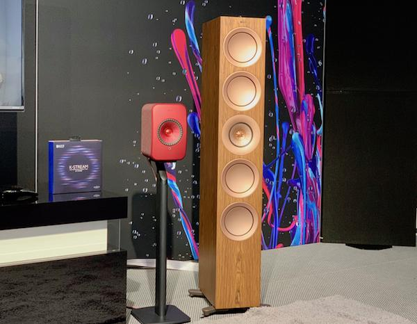 KEF's LSX Wireless Speaker Comes Up for AirPlay | Sound & Vision