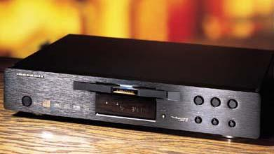 Marantz DV8300 Universal DVD/SACD Player | Sound & Vision