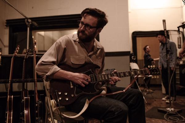 The Retro-Cool Analog Vibes of Nick Waterhouse   Sound & Vision