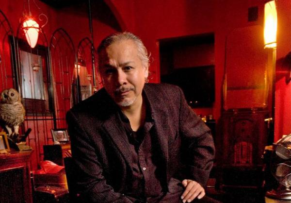 """Here, Llanas, 53, and I (along with producer Gary Tanin) discuss the importance of equipment choices and microphone placement, how to make a record that hits """"hard and fast,"""" and his favorite BoDeans album. The man is very much still alive and kicking."""