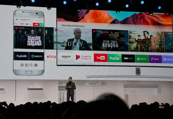 Samsung Redesigns Smart Hub and App Store | Sound & Vision