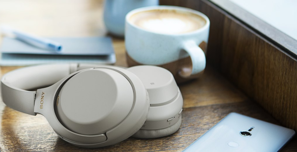 Review: Sony WH-1000XM3 Wireless Noise-Cancelling Headphones