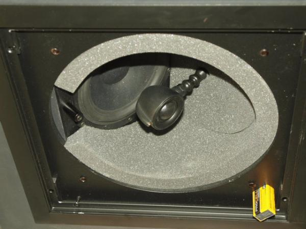 Triad S In Ceiling Speaker Takes Aim At Dolby Atmos Dts X