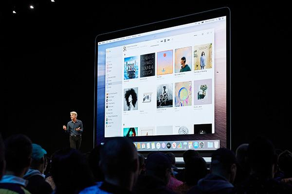 R I P  iTunes: Apple Announces New Music, TV and Podcast Apps