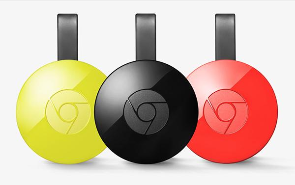 New Upgrades to Chromecast, Roku 4, Hulu, YouTube, and