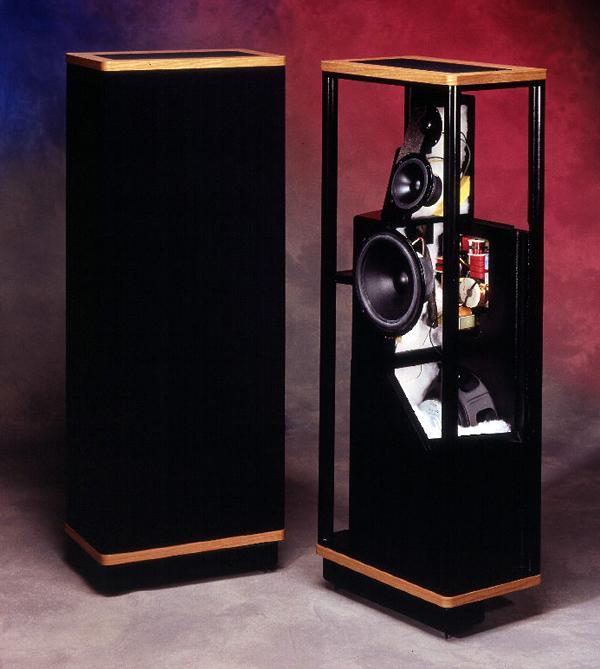 Vandersteen Model 2 Speaker