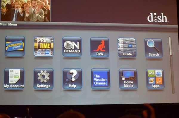 Dish Unplugged Brings Blockbuster, HBO GO   Sound & Vision
