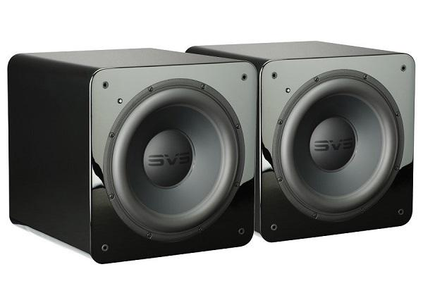 Outputs subwoofer receiver 2 has Why are