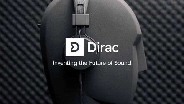 Dirac Research releases Dirac 3D Audio Solution for Headphones