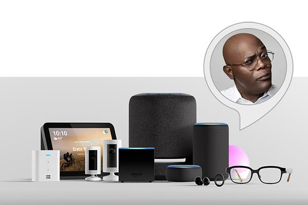 New Fire TV and Echo Devices as Alexa Gets Emotional