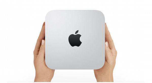 Can I Use a Mac Mini as a Music Server? | Sound & Vision