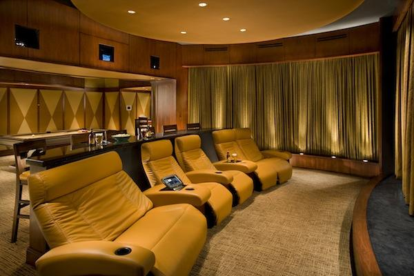 Should I Get A Projector Or 85 Tv For My Man Cave Sound