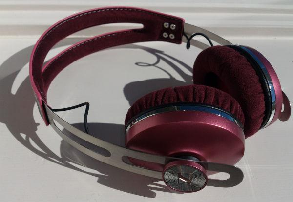 Sennheiser Momentum On-Ear Headphone | Sound & Vision