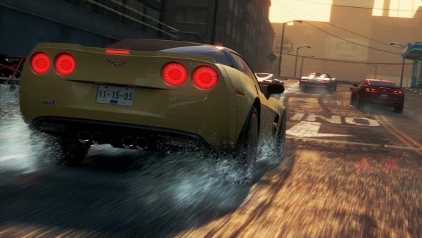 The S+V Interview: Need for Speed Most Wanted Audio Lead Vanesa