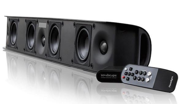 What S The Best Soundbar Option For An Apartment