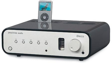 Price 999 At A Glance Desktop Stereo Integrated Amp Including Preamp And Dac Le Roved Digital Ipod Connection Jitter Reduction