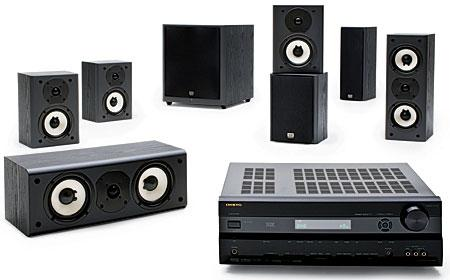 HOME THEATER SYSTEM REVIEWS   Sound & Vision