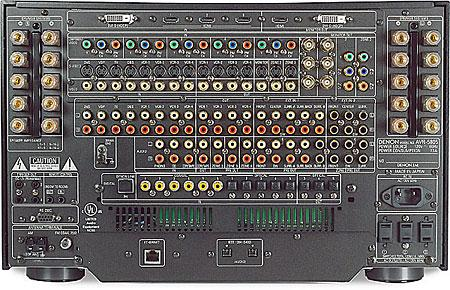To Someone New To The Whole Home Theater Game, Setting Up An AV Receiver  Might Be Intimidating. Itu0027s The Most Complex Piece Of Equipment In The  Whole System ...