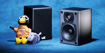 MKs K 5 Proves That A Small Speaker Doesnt Have To Deliver Performance