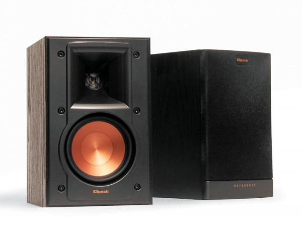 klipsch reference rb 41 ii sound vision. Black Bedroom Furniture Sets. Home Design Ideas
