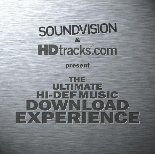 Inside the Ultimate Download Experience | Sound & Vision