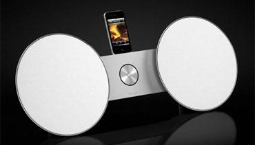 bang and olufsen beosound 8. review: bang \u0026 olufsen beosound 8 and beosound u
