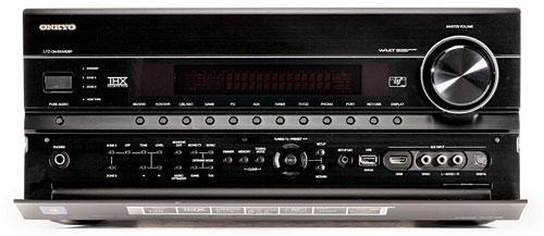 Test Report: Onkyo TX-NR1008 A/V Receiver Page 3   Sound ...