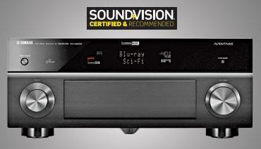 test report yamaha rx a3000 a v receiver sound vision. Black Bedroom Furniture Sets. Home Design Ideas