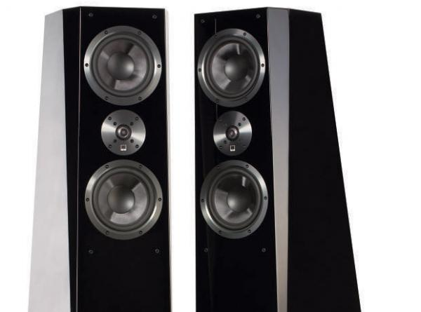 Test Report: SVS Ultra Tower Surround Speaker System | Sound & Vision