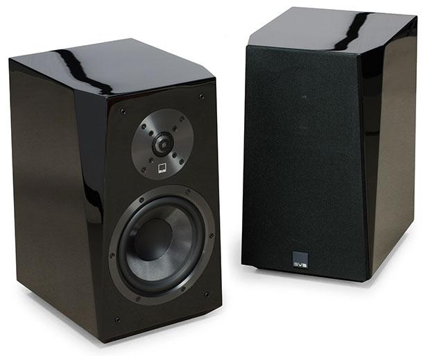 Sound&Vision: Advertiser: Home Audio: Choosing Between