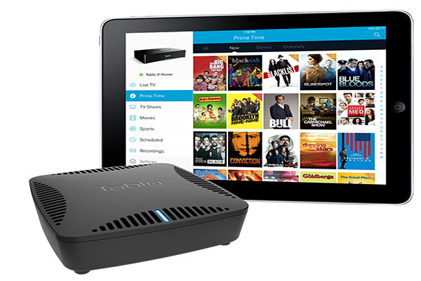 Hands On: Tablo Dual Over-the-Air DVR  Streamer