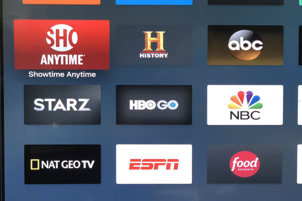 Live TV Streaming Services Are the New TV Providers