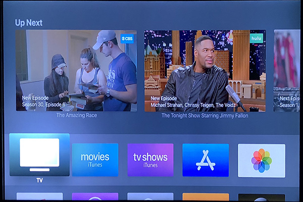 Apple TV 4K Review- Upgrade Your Movie Library