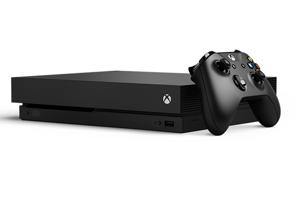 Xbox One X Review: All 4K HDR Content in One Box