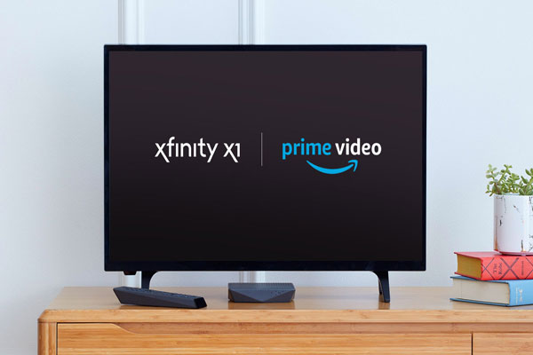 Comcast to Offer Amazon Prime Video on Xfinity X1