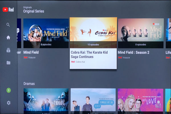 Hands On: YouTube Red Premium Service